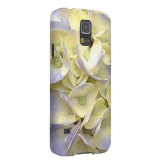 NY Samsung 5の電話場合のHyacinthの花の春 Galaxy S5 ケース