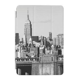 NYCのスカイラインII iPad MINIカバー