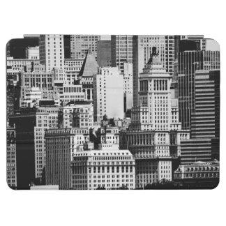 NYCのスカイラインIX iPad AIR カバー