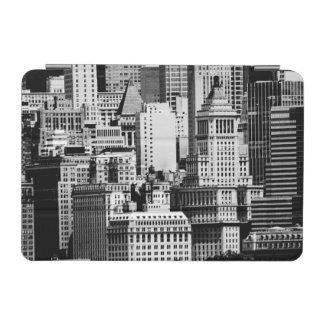 NYCのスカイラインIX iPad MINIカバー