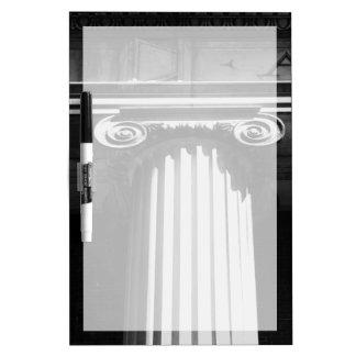 NYCの建築I ホワイトボード