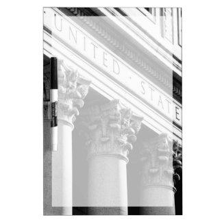 NYCの建築VIII ホワイトボード