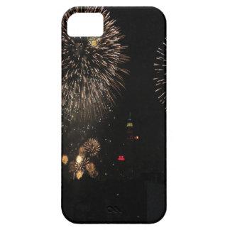 NYCの花火2 iPhone SE/5/5s ケース