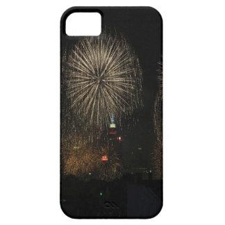 NYCの花火3 iPhone SE/5/5s ケース