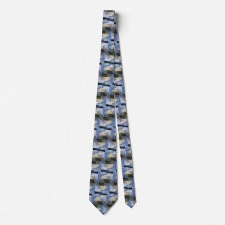 NYCの陸標の建築の建築家の設計 オリジナルネクタイ