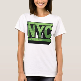 NYCニューヨーク Tシャツ