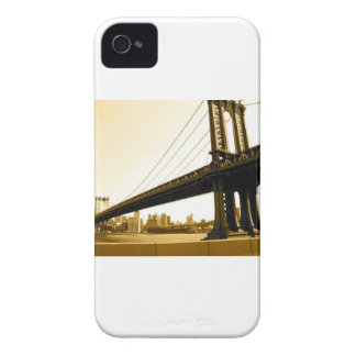 NYC橋 Case-Mate iPhone 4 ケース