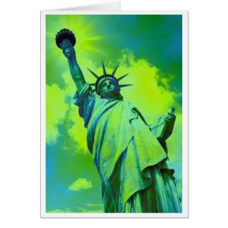 NYC カード