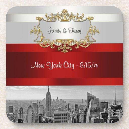 NYC|スカイライン|BW|05|白い|赤い|招待|続き
