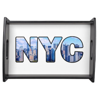 NYC トレー