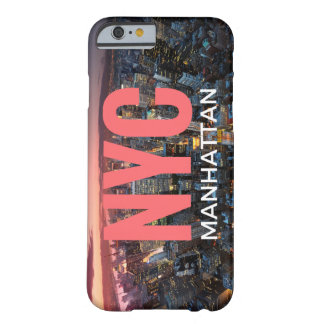 NYC-ミニマル BARELY THERE iPhone 6 ケース