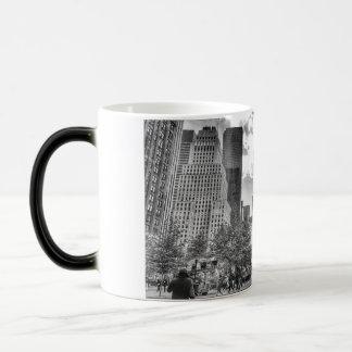 nyc モーフィングマグカップ