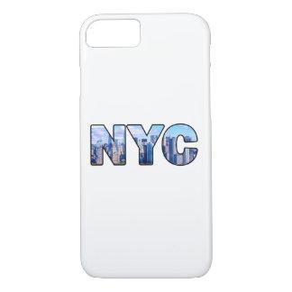 NYC iPhone 8/7ケース