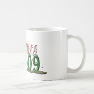 NYEsnake コーヒーマグカップ