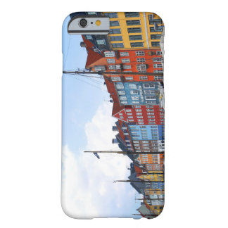 NyhavnコペンハーゲンのiPhone6ケース Barely There iPhone 6 ケース