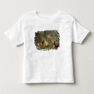 Nymに水星によって渡される幼児バッカス トドラーTシャツ