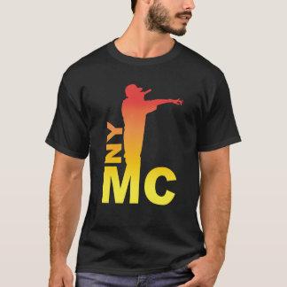 NYMCの新版 Tシャツ