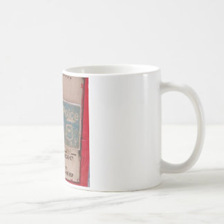 NYPD NYFD呼出し箱のマグ コーヒーマグカップ