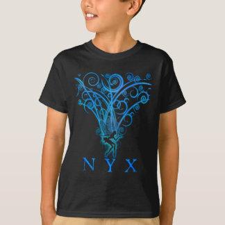 Nyxの表紙 Tシャツ