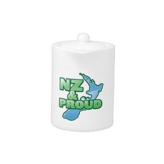 NZおよび誇りを持ったなキーウィニュージーランド