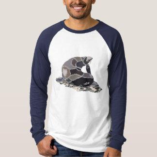 NZのオットセイ Tシャツ