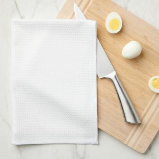 NZのキーウィ/銀製シダの紋章 キッチンタオル