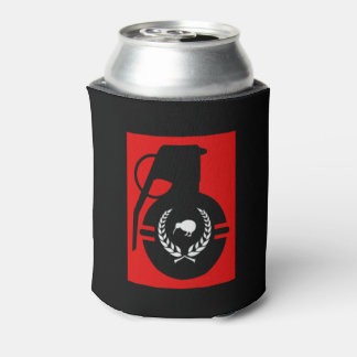 NZビール手榴弾 缶クーラー