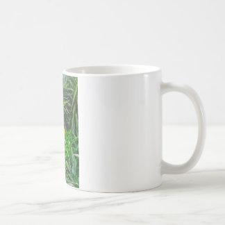 nzbynature birdsofparadise2 コーヒーマグカップ