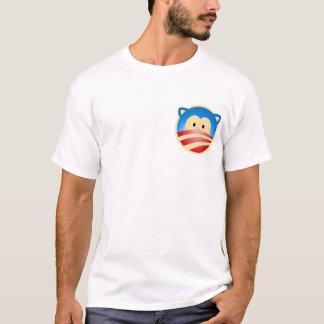 Oボブ Tシャツ