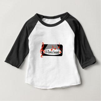 O町の健全なベビー項目 ベビーTシャツ