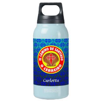 O Cebreiro 断熱ウォーターボトル