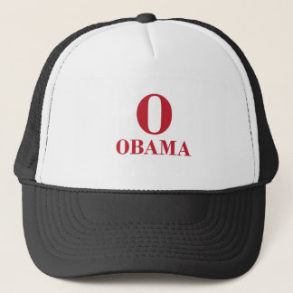 O-OBAMA キャップ