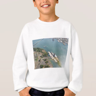 O'ahu -波止場 スウェットシャツ