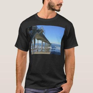 OB桟橋 Tシャツ