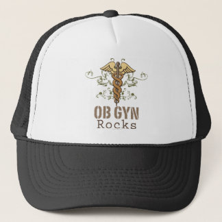 OB GYNは帽子を揺すります キャップ
