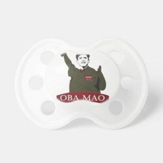 OBA毛オバマ + パロディ自由の女神 おしゃぶり