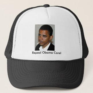 obama_smoking、廃止のオバマの心配! キャップ