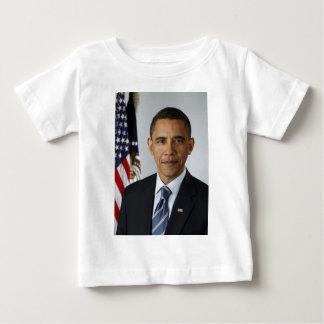 ObamaElection1 ベビーTシャツ