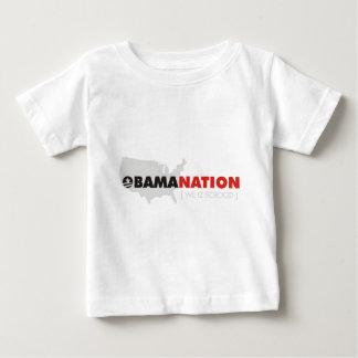 obamanation ベビーTシャツ