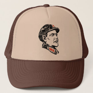 Obamaoの帽子 キャップ