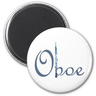Oboeの原稿 マグネット