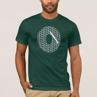 Oboeの手紙O Tシャツ