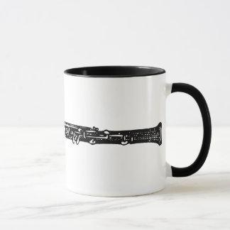 Oboe マグカップ