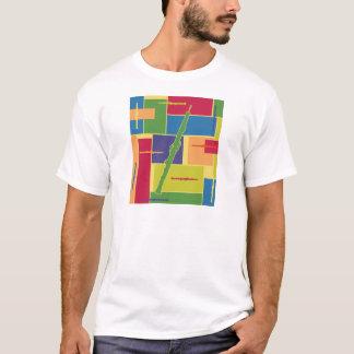 Oboe Colorblocks Tシャツ
