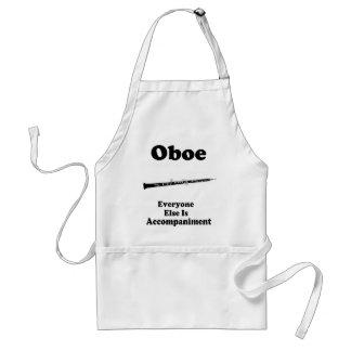 Oboe Gift スタンダードエプロン