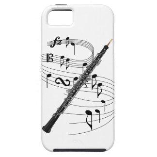 Oboe iPhone SE/5/5s ケース