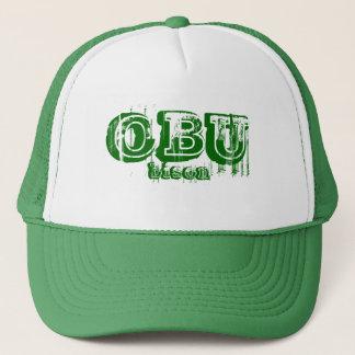 OBUのバイソン キャップ