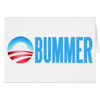 Obummerのアンチオバマ カード