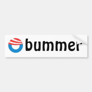 Obummer バンパーステッカー