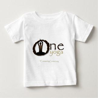 OCC.jpgの1ヨガ ベビーTシャツ